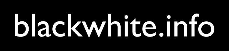 blackwhite.info